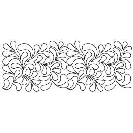 Anne Bright Designs- Pantograph