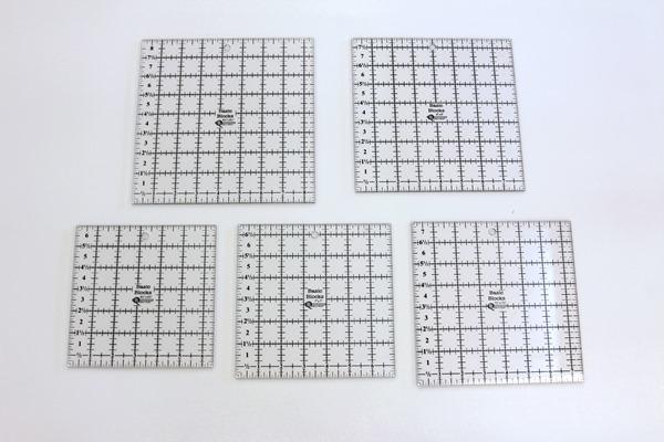 Basic Blocks Large Set