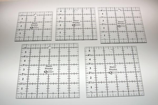 Basic Blocks Medium Set