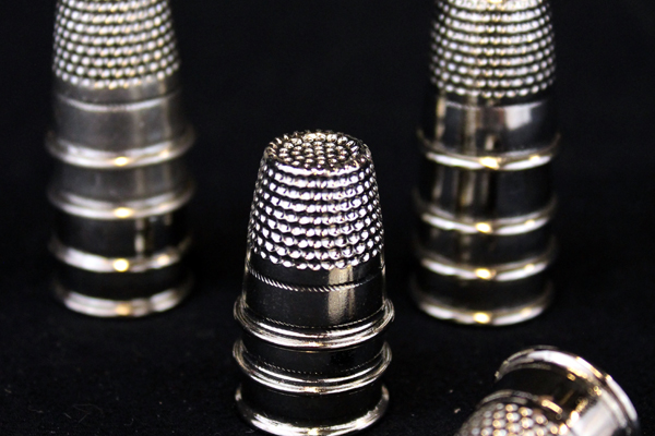 Indented Thimble