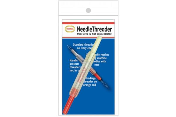 Long Needle Threader