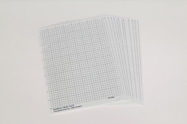 Graph Pad - 1/4