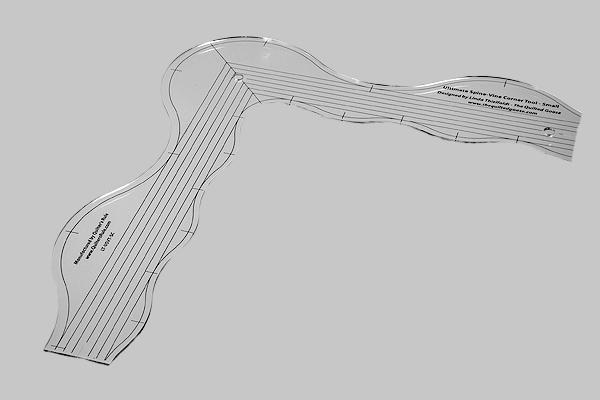 Ultimate Spine/Vine - Small Corner