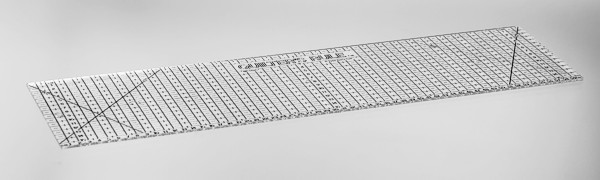 Original Metric Ruler