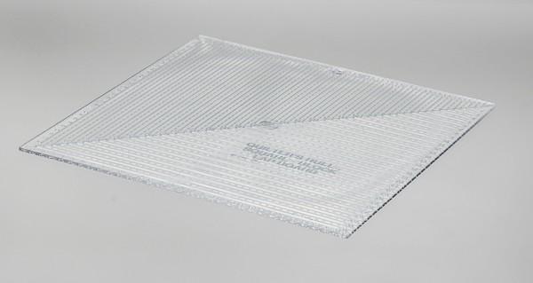 Metric Lap Board