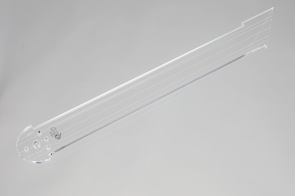 Large Straight Line Tool