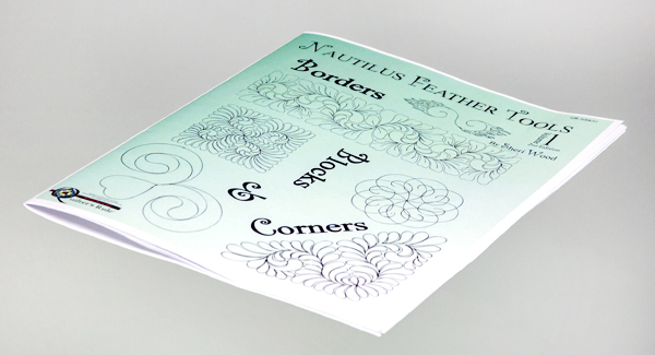 Nautilus Feather Book