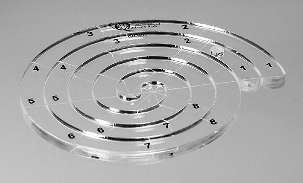 Nautilus Spiral Tool