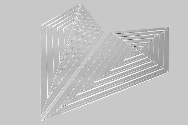 Nested Pentagonal Kite