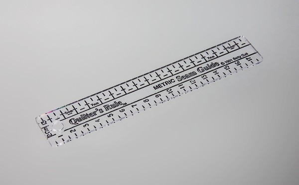 Seam Guide Metric