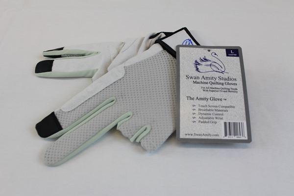Swan Amity Glove