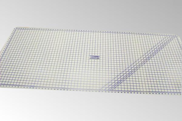 31X70 Pinnable Mat
