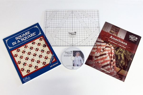 Square in a Square Tool Challenge Kit