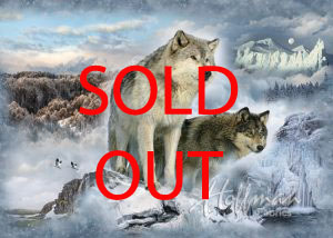 HF-COTW-WOLVES - SOLD OUT