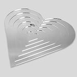 QR-HEART/8