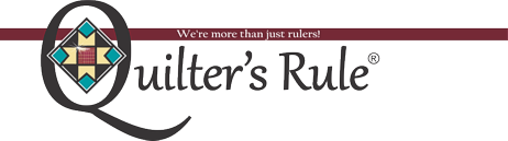Quilter's Rule International